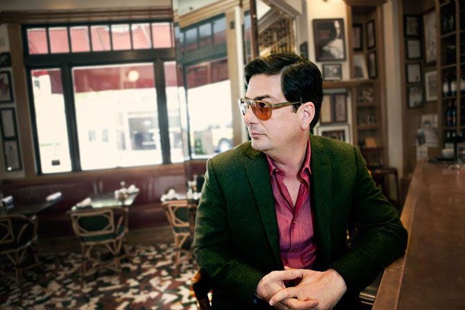 Interview Roman Coppola Features Nothing Major