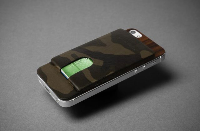 iPhone 5 Cases / Journal / Nothing Major