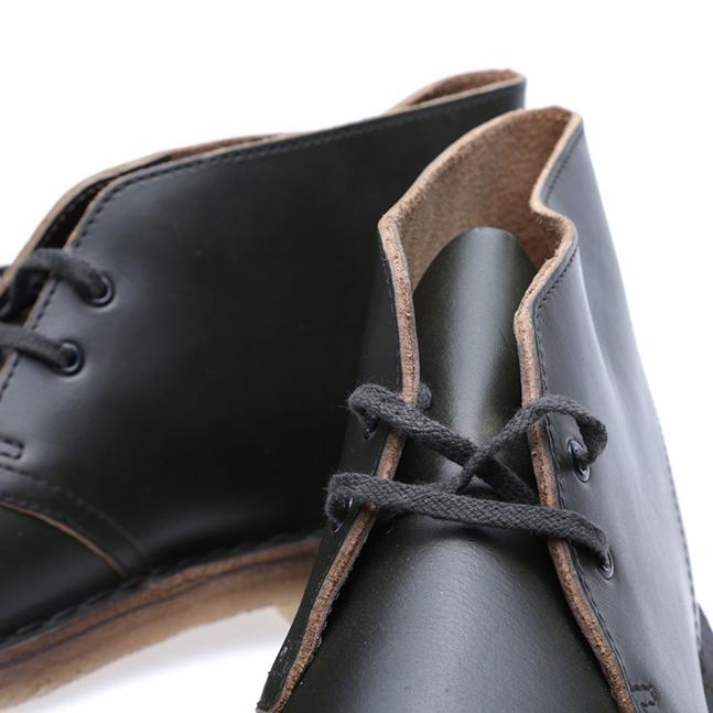 Clarks Original Desert Boot x Horween